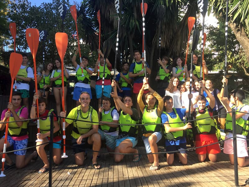 Club Paddle Surf Sevilla
